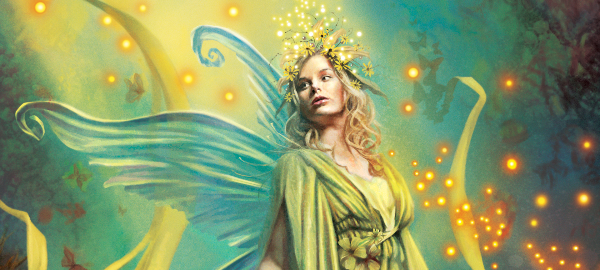 L Aliana The Fairy Queen Upirandthemonstergang Com